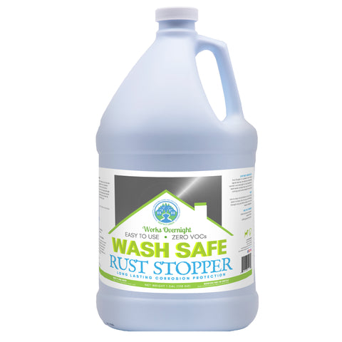 Image of Rust Stopper - Rust Primer and Converter