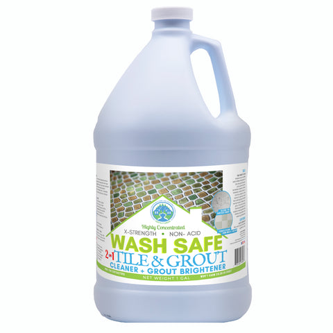 Image of 2 IN 1 Tile Floor Cleaner & Grout Whitener