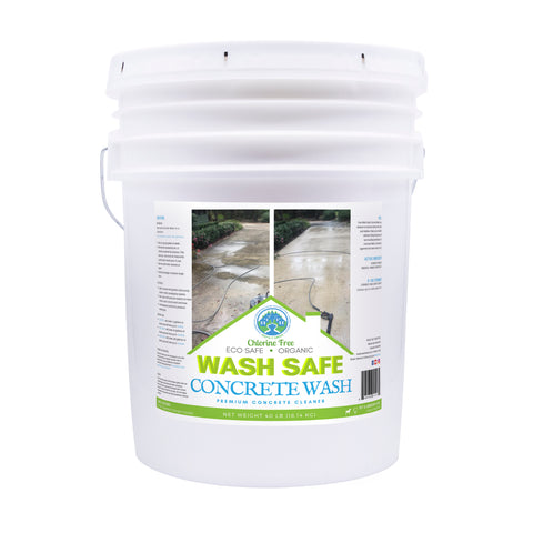 Image of best concrete wash cleaner, world's best concrete wash cleaner, how to clean concrete, paver cleaner, driveway cleaner, power washing, pressure washing