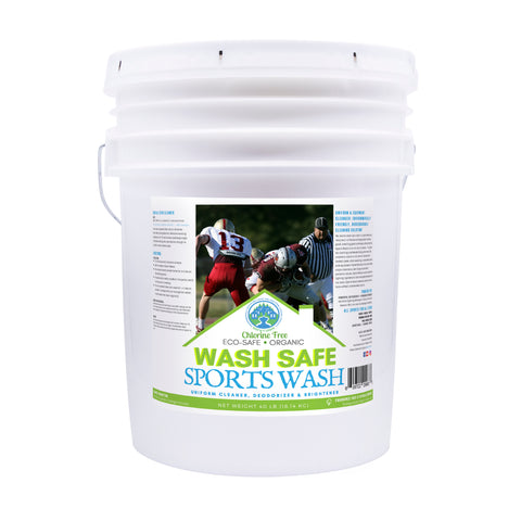 Image of All Star Sports Wash