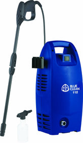 Anno Reverberi (AR) Blue Clean Electric Pressure Washer