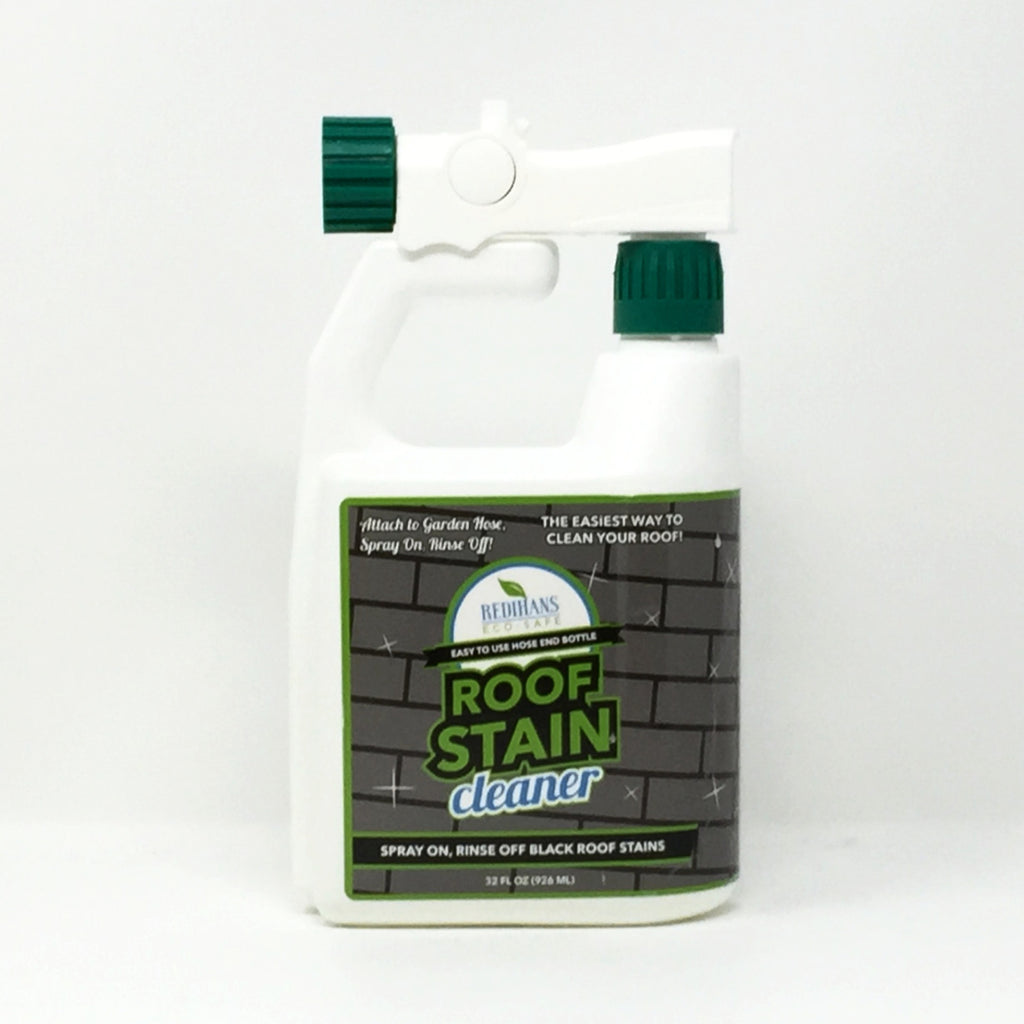Roof Stain Cleaner
