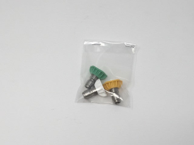 Soft Tip Pressure Washer Nozzle Value Pack