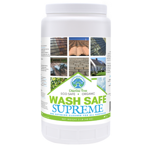 Wash Safe Supreme All-Purpose Oxy Cleaner