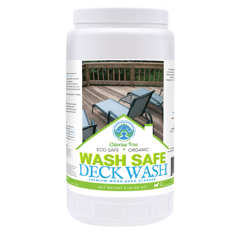 Best Deck Wash Mold Moss Algae Stain Removal Remover Cleaner