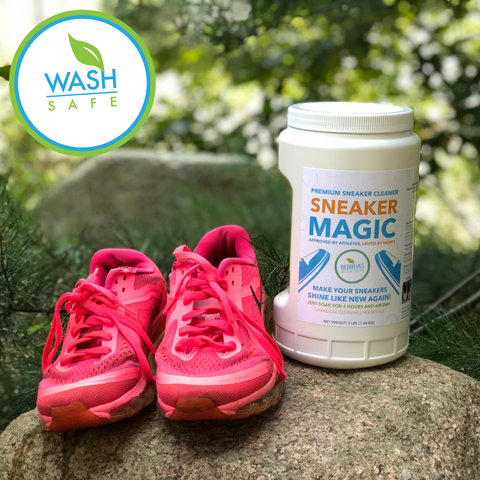 Sneaker Magic Organic Premium Sneaker Cleaner