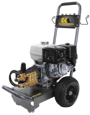 4000 PSI Pressure Washer by BE Pressure w/ Honda Engine (B4013)