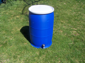 Chemical Solution Tank