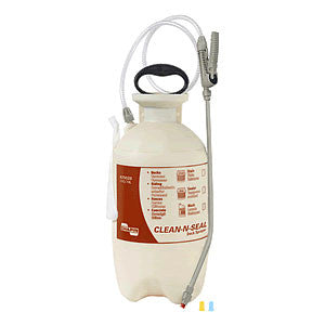 Image of 2 Gallon Clean n Seal Deck Sprayer