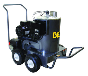 BE Pressure Washer 4.0 HP Marathon Electric Hot Water