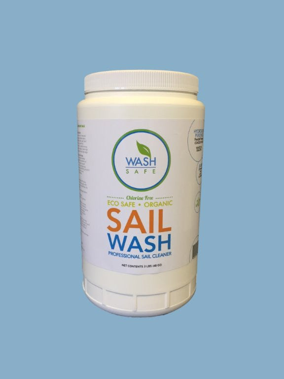 Sail Wash (for all Sails and Awnings)