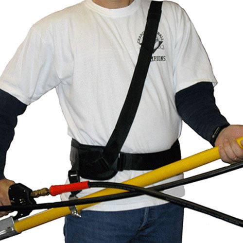 Telescopic Wand Harness