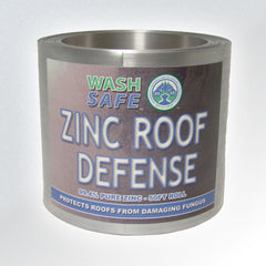 Zinc Roof Defense 50 Ft. Roll
