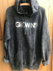 GROWING | GREY MINERAL WASH
