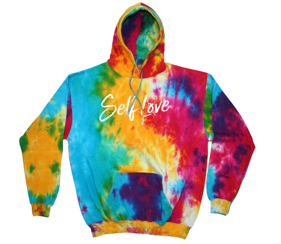 ALLLOVE COLLECTION | STARBURST HOODIE