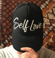 SELF LOVE | WHITE