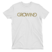 GROWING | GOLD