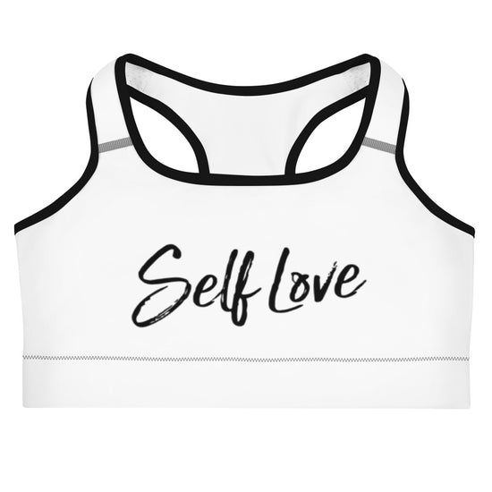 SELF LOVE | SPORTS BRA
