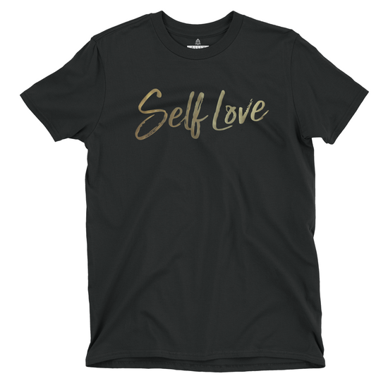 SELF LOVE | GOLD