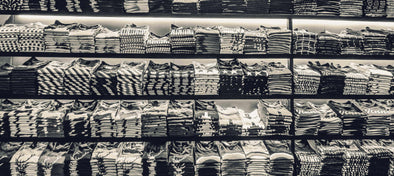 For the Love of T-Shirts: A Beginners Guide to T-Shirt Collecting