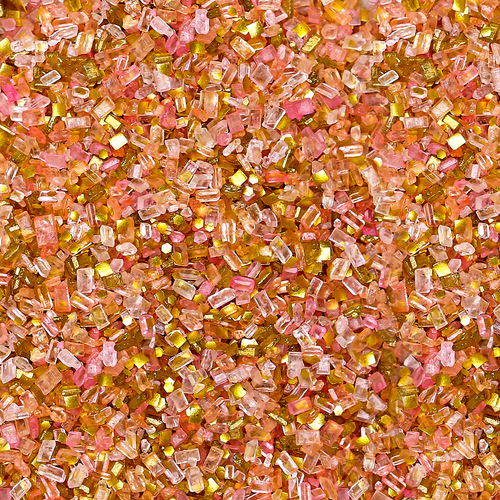 "Bakery Bling™ ""Let's Flamingle"" Glittery Sugar™"