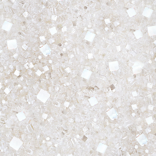 "Bakery Bling™ ""Socialite"" Blinged-Out Pearl Glitter"