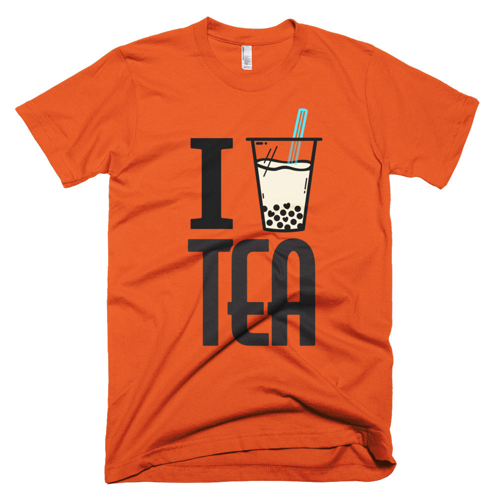 Men's T-Shirt - Boba Tea