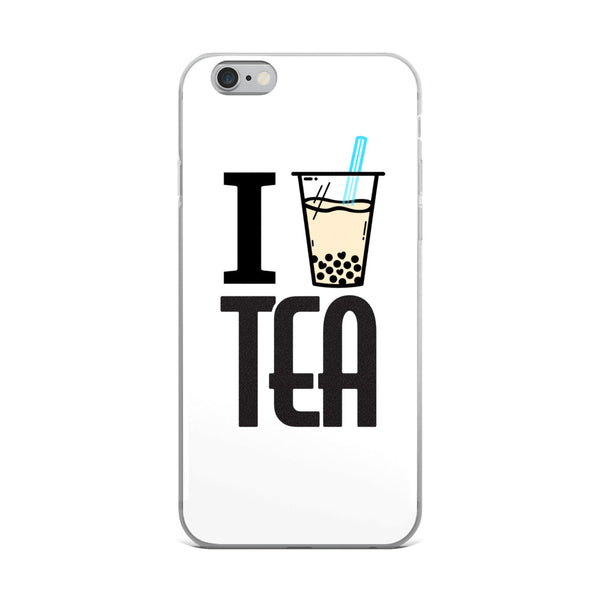 iPhone Case - Boba Tea