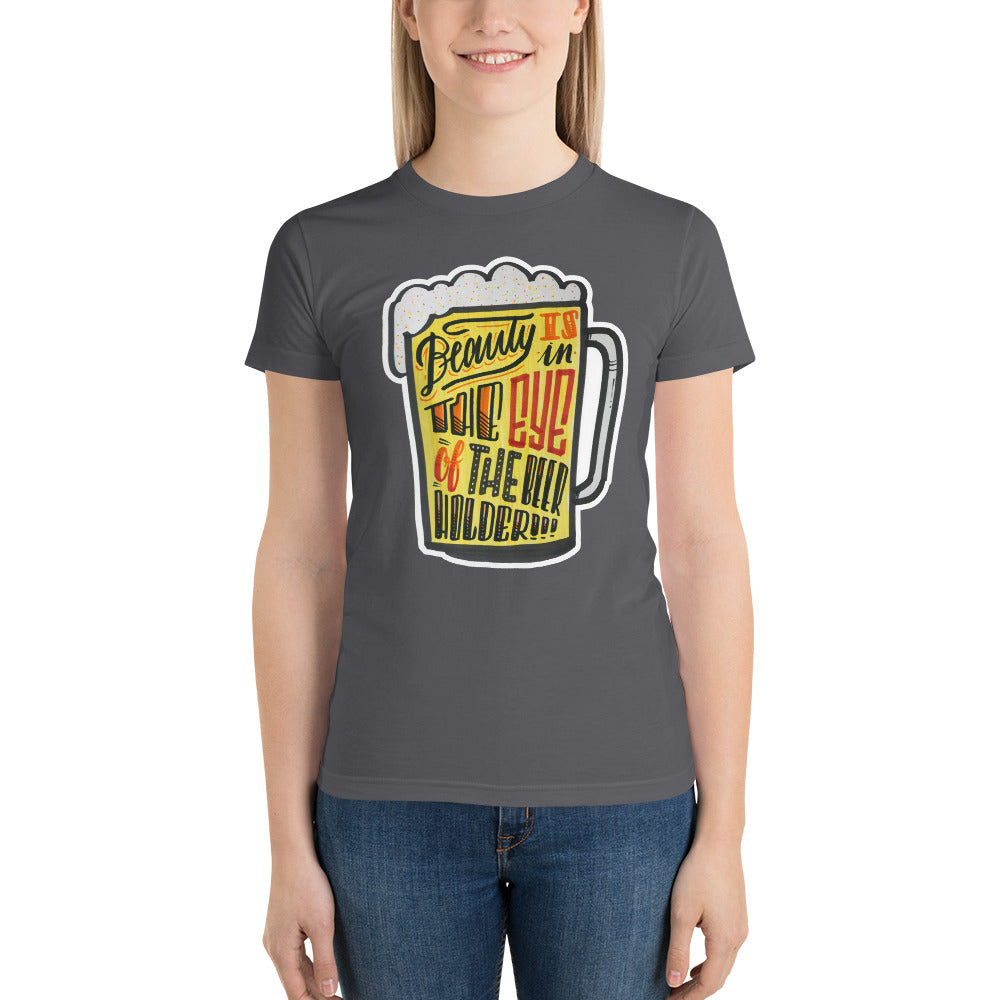 Beer - Women's T-shirts