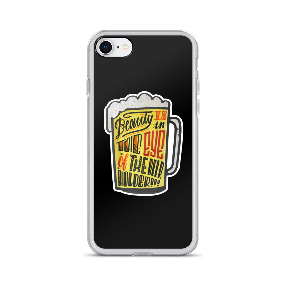 Beer - iPhone Case -All Sizes