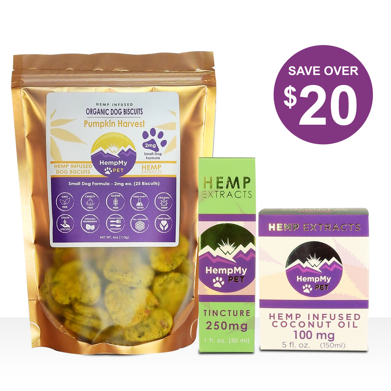 Wellness Bundle - Small