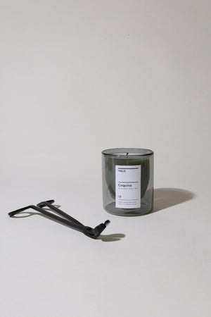 Yield Design Co Stainless Steel Candle Wick Trimmer