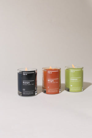 Yield Design Co Votive Candles
