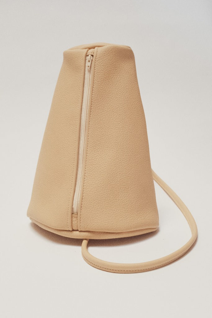 Hannah Emile Prisma Sling Bag Butter Leather