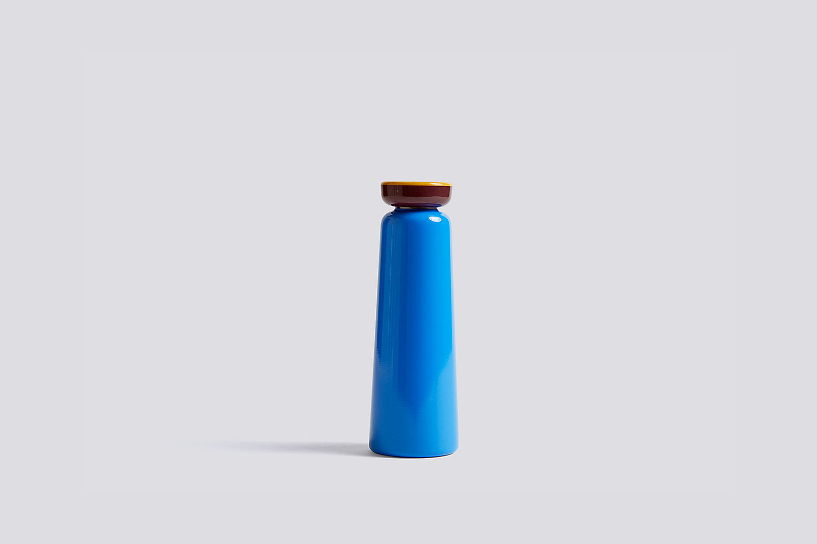 Hay Design Sowden 12oz Reusable Bottle Blue