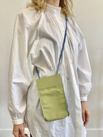 Hannah Emile x Burke Exclusive Droplet Crossbody Bag