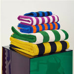 Dusen Dusen Stripe Towels