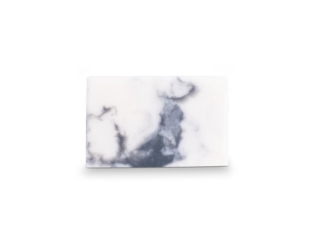 Fazeek Marble Vegan Soap Bar Yuzu