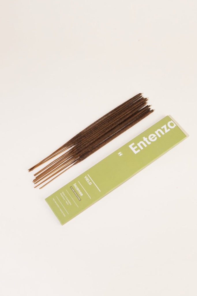 Yield Design Co Entenza Incense Sticks