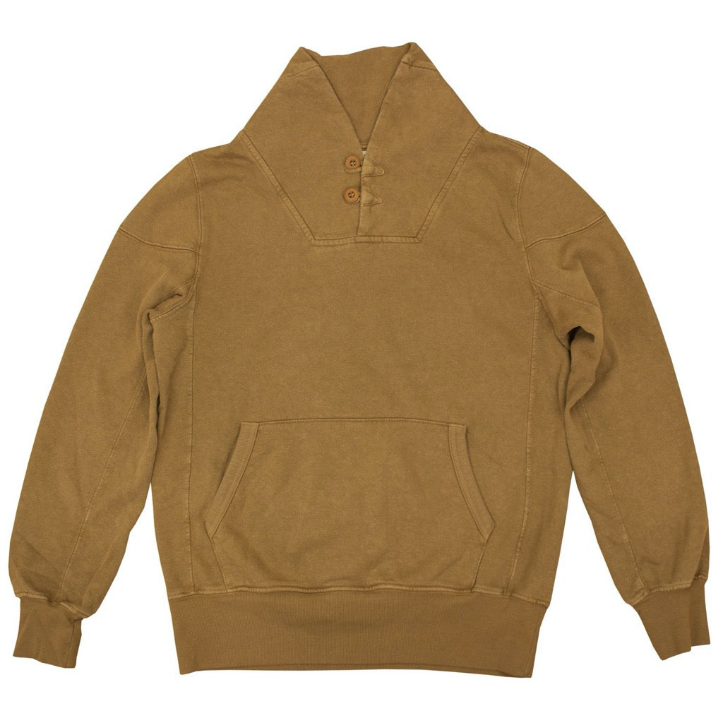 Jungmaven Whittier Sweatshirt Coyote
