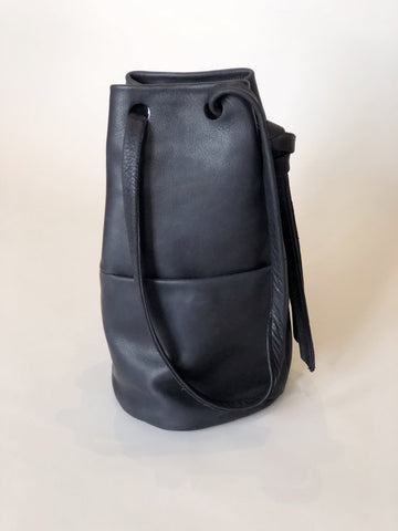 Pocket Pal Bag Black