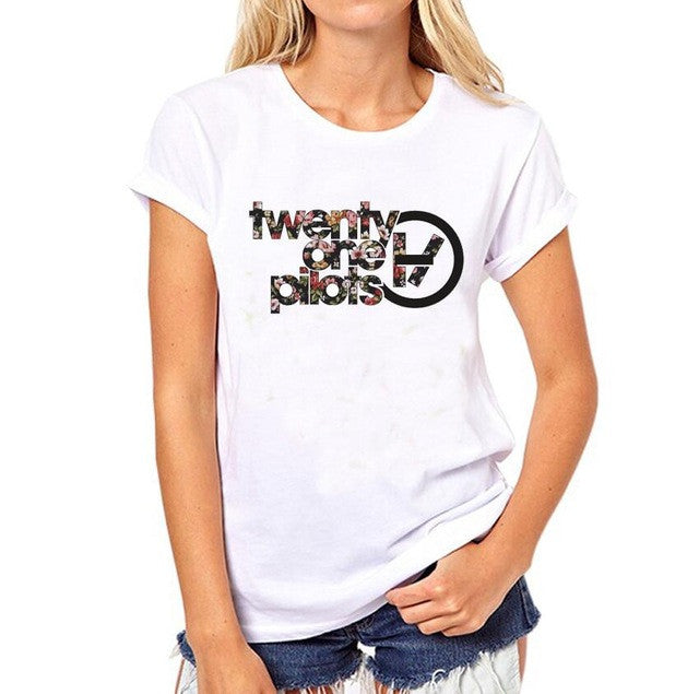 Twenty One Pilots T Shirt