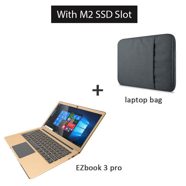Jumper EZbook 3 Pro notebook Win10