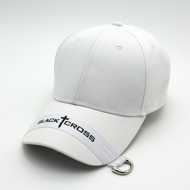 Christian Cross baseball cap