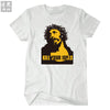 Jesus t-shirts Kill Your Idols tee cool streetwears fashion