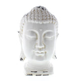 Buddha Head Decor