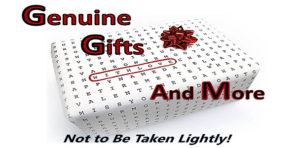 Genuine Gifts and More