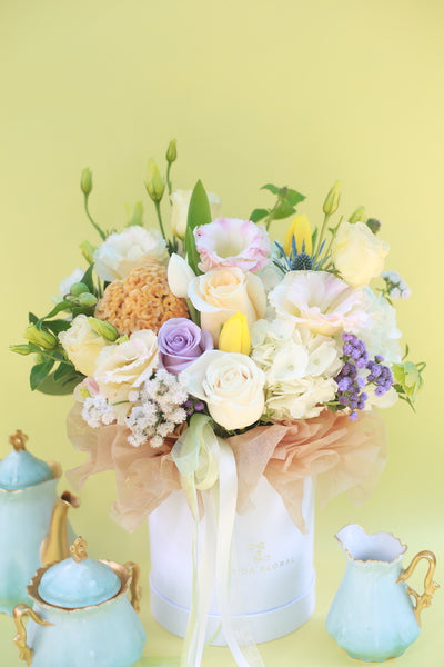 Flowers as Gift Giving by Online Flower Delivery Shop in Fairfax VA