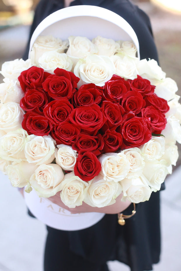 a dozen roses, Florist Fairfax VA, Best Florist Fairfax VA, Flower Delivery Fairfax, Same Day Flower Delivery Fairfax VA, Order Flowers Online, Fast Flower Deliver,