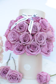 Signature Roses Adora Purple
